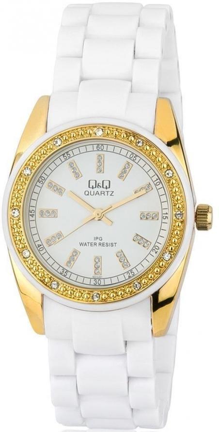 Жіночий годинник Q&Q GQ13J001Y