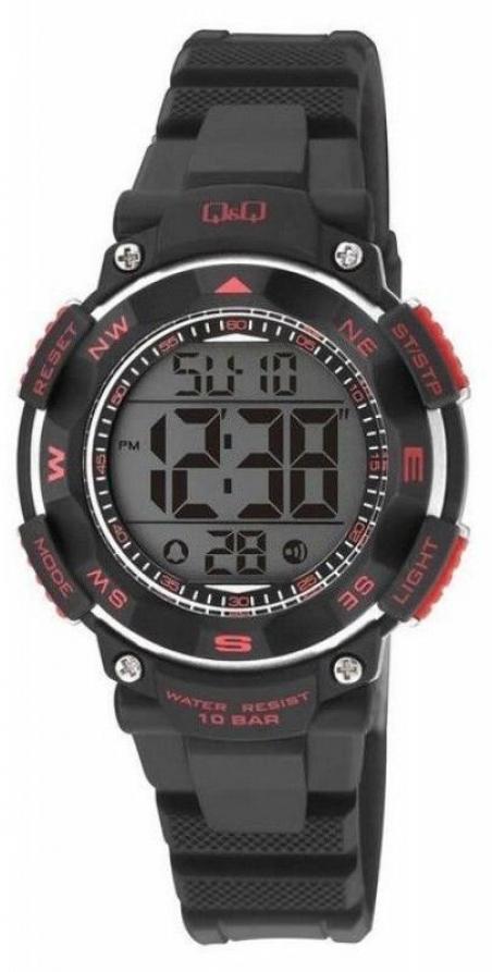 Унисекс часы Q&Q M149J001Y