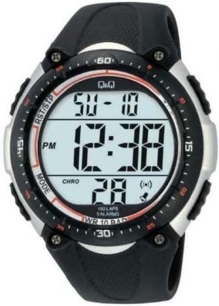 Мужские часы Q&Q M010J002Y