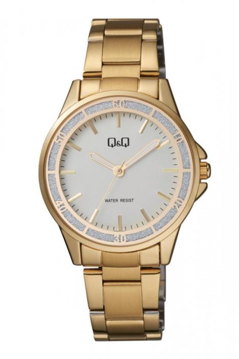 Женские часы Q&Q QB47J011Y