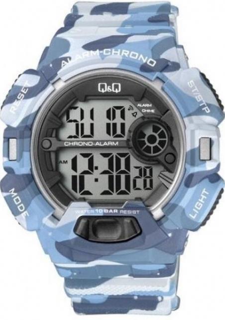Мужские часы Q&Q M132J007Y