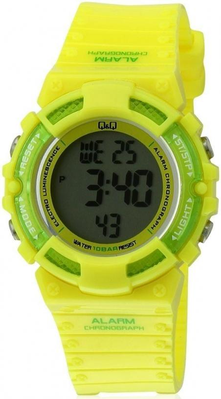 Дитячий годинник Q&Q M138J006Y