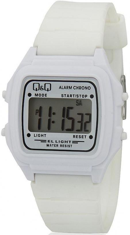 Унисекс часы Q&Q L116J005Y