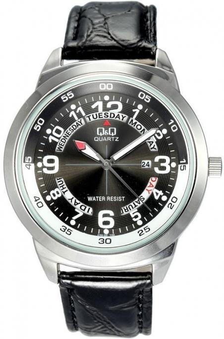 Чоловічий годинник Q&Q A148J305Y
