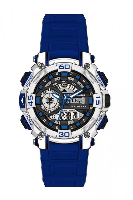 Мужские часы Q&Q GW87J802Y