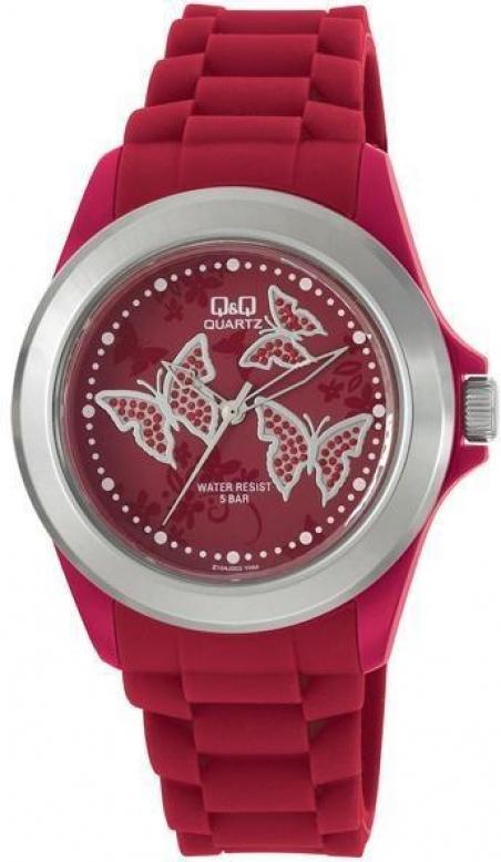 Жіночий годинник Q&Q Z104J003Y