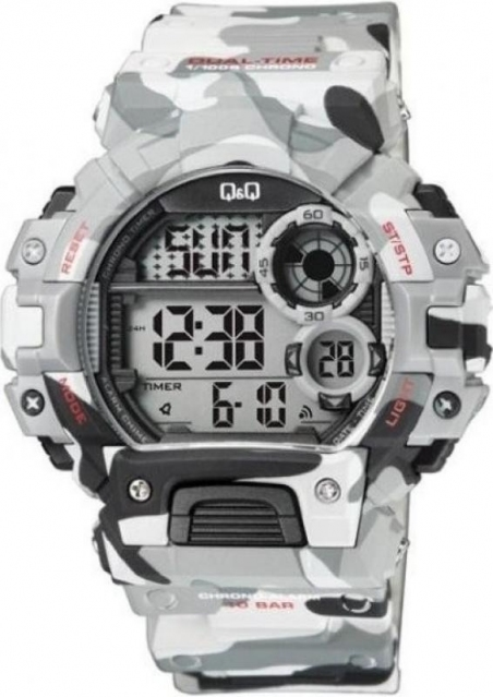 Мужские часы Q&Q M144J006Y