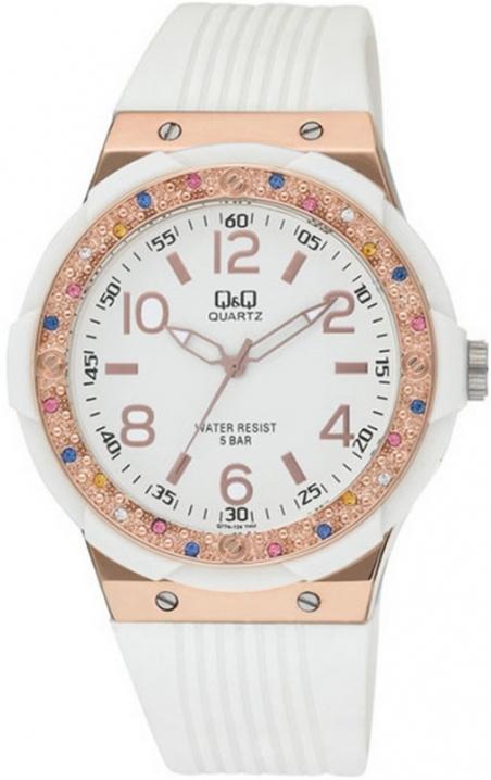 Жіночий годинник Q&Q Q774J104Y