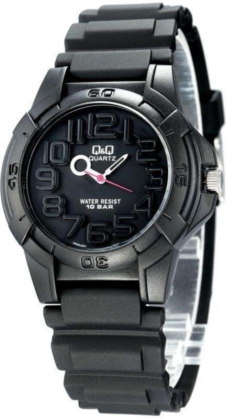 Жіночий годинник Q&Q VR00J001Y