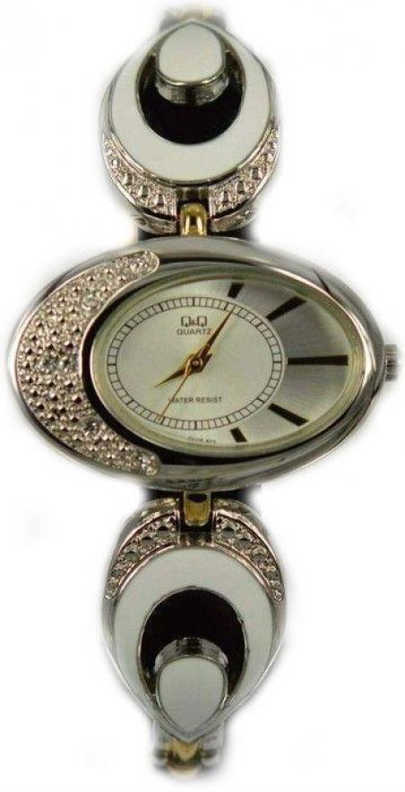 Жіночий годинник Q&Q GU25-803Y