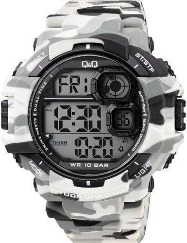 Мужские часы Q&Q M143J004Y
