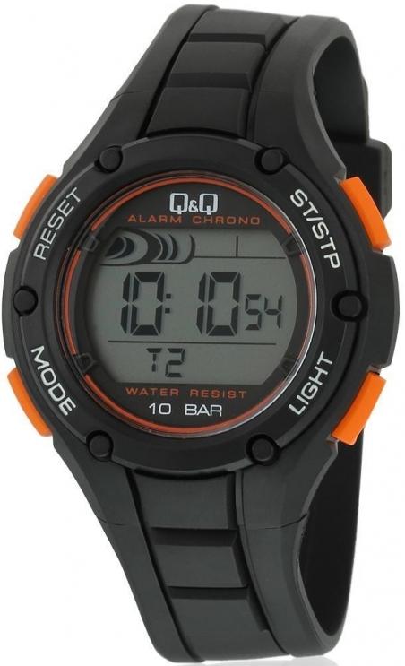 Чоловічий годинник Q&Q M129J003Y