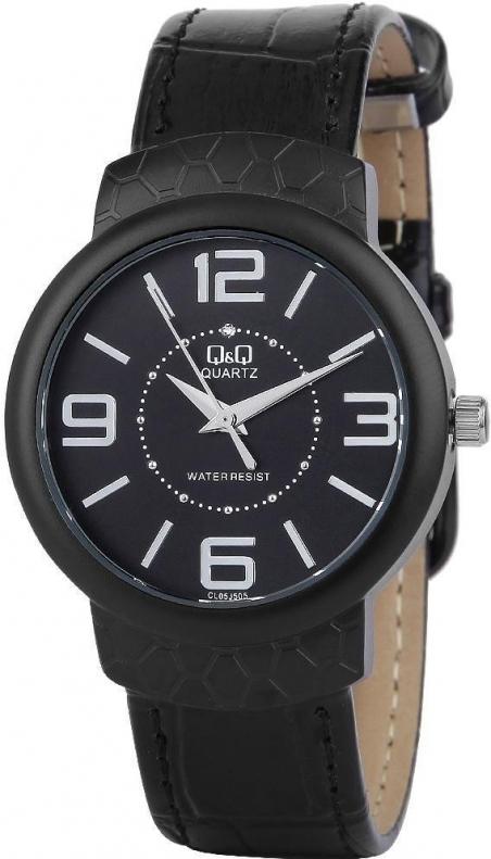 Жіночий годинник Q&Q CL05J505Y