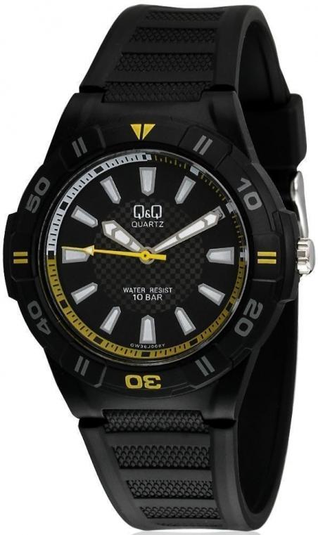 Мужские часы Q&Q GW36J008Y