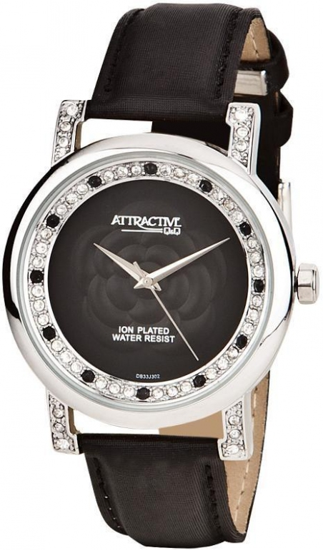Жіночий годинник Q&Q DB33J302Y