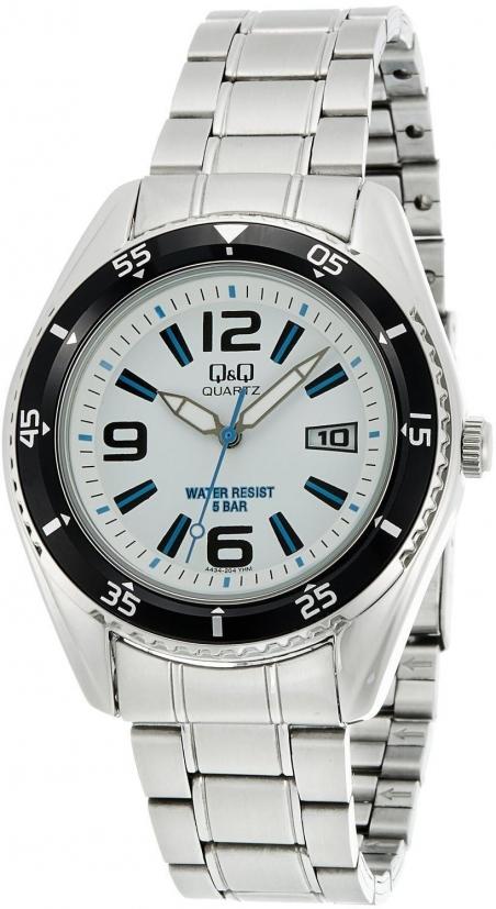 Мужские часы Q&Q A434J204Y