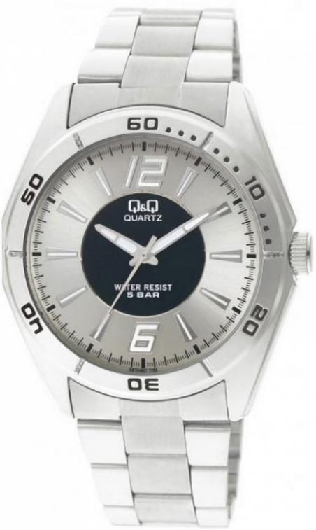Чоловічий годинник Q&Q Q470J201Y