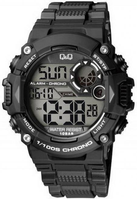 Мужские часы Q&Q M146J001Y