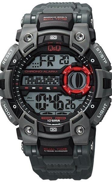 Мужские часы Q&Q M161J005Y