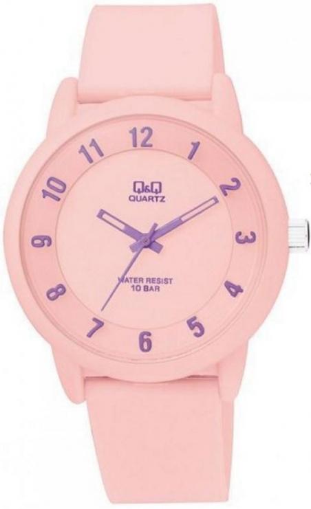 Женские часы Q&Q VR52J010Y