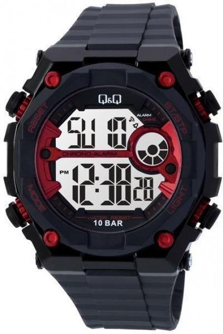 Мужские часы Q&Q M127J002Y