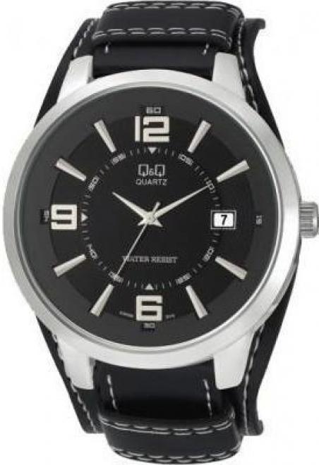 Чоловічий годинник Q&Q KW98J305Y