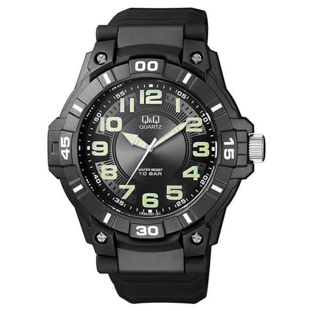 Мужские часы Q&Q VR86J002Y