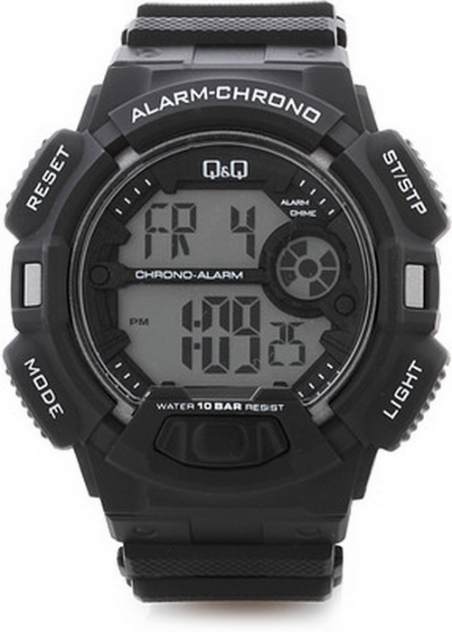 Мужские часы Q&Q M132J001Y