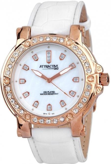 Женские часы Q&Q DF11J101Y