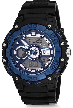 Мужские часы Q&Q DE10J807Y