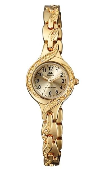 Женские часы Q&Q F633J003Y