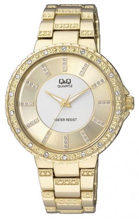 Жіночий годинник Q&Q F507-011Y