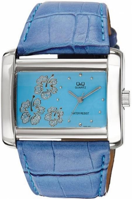 Жіночий годинник Q&Q GS53-352Y