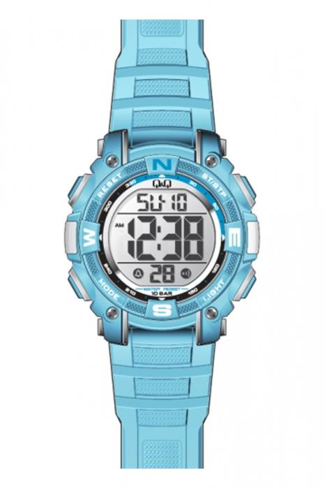 Женские часы Q&Q M186J804Y