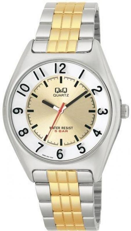 Мужские часы Q&Q Q680J403Y