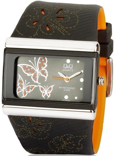 Женские часы Q&Q GV79J002Y