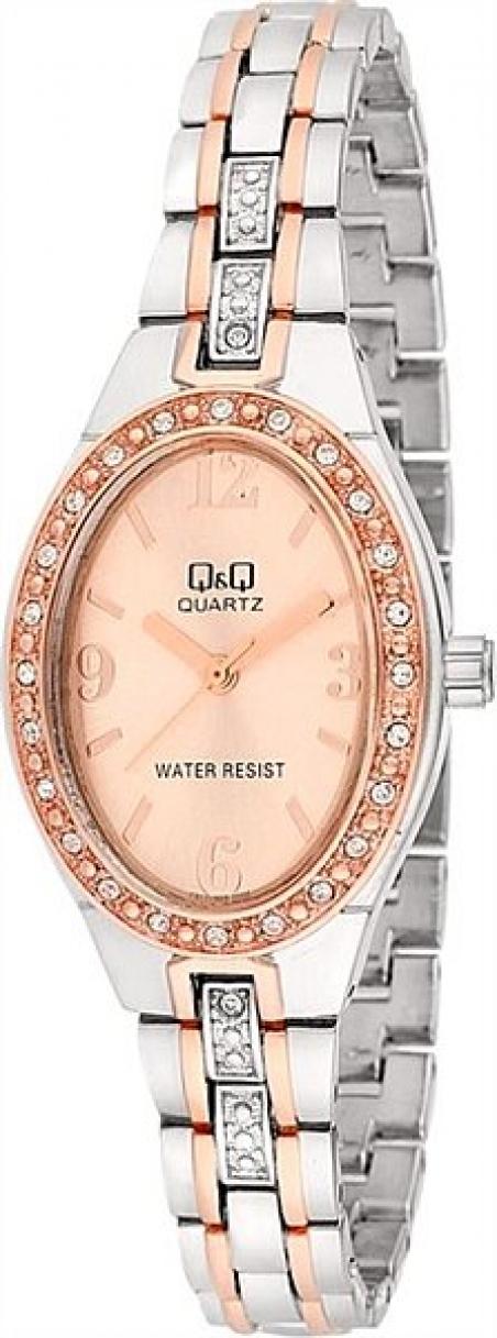 Женские часы Q&Q F517-413Y
