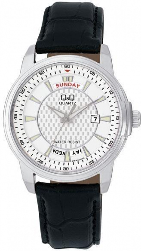 Мужские часы Q&Q A184J301Y