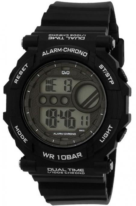 Чоловічий годинник Q&Q M136J002Y