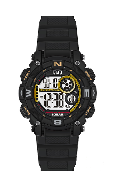 Мужские часы Q&Q M133J810Y