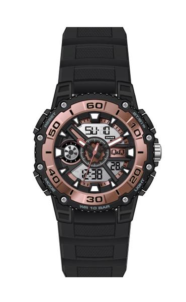 Мужские часы Q&Q DE10J808Y