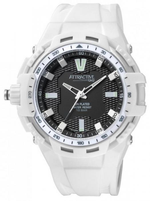 Мужские часы Q&Q DA70J005Y