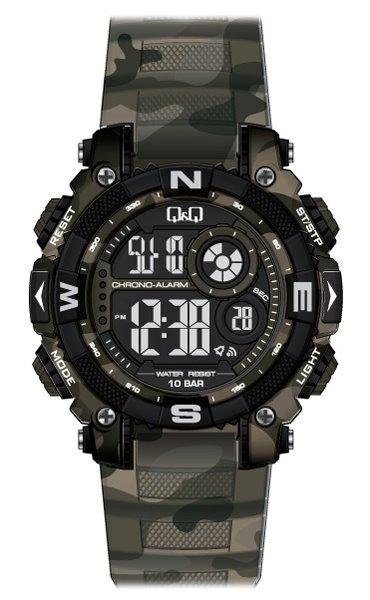 Мужские часы Q&Q M133J804Y