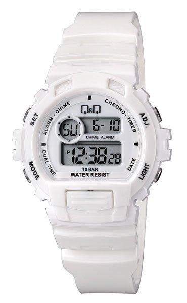 Унисекс часы Q&Q M153J005Y