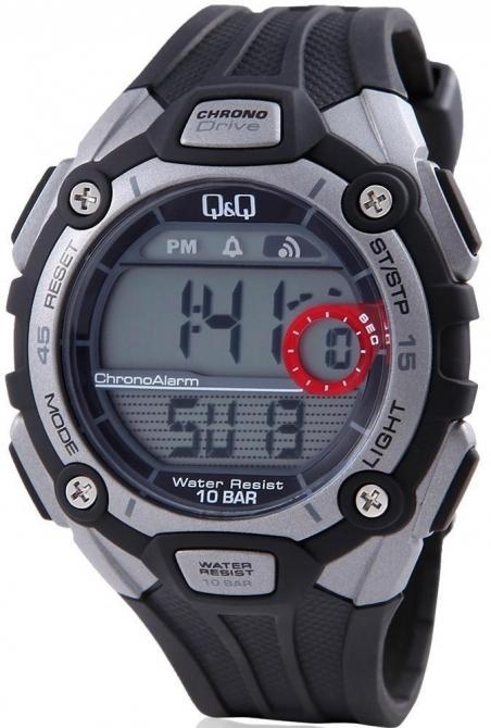 Мужские часы Q&Q M083J001Y