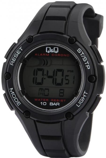 Чоловічий годинник Q&Q M129J001Y