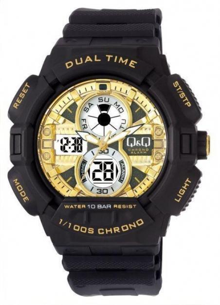 Чоловічий годинник Q&Q GW81J003Y