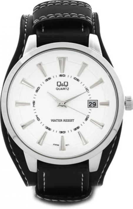 Чоловічий годинник Q&Q KW98J301Y