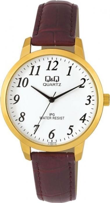 Женские часы Q&Q C154J114Y