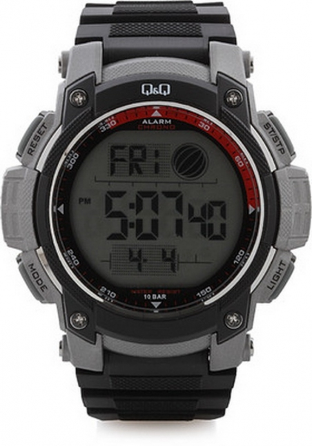 Мужские часы Q&Q M119J003Y